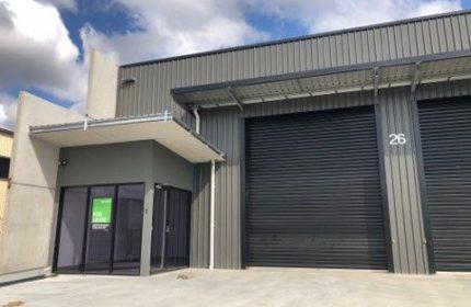 Civium Listing Canberra Tantalum Street